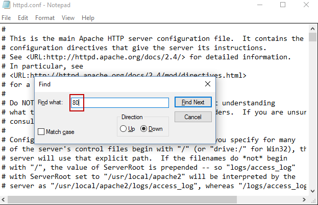 http-conf-find